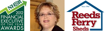 Laurie Blanchette, Controller -Reeds Ferry Shed, Inc.